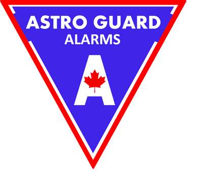 Astro Guard Alarms